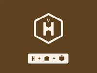 LogoMark - Homestead Cafe
