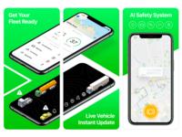 GR App Store app store