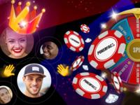 Pokerface Ad