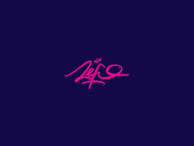 zefo procreate art purple handlettering hand lettering letters procreate graffiti digital graffitti type art lettering art lettering