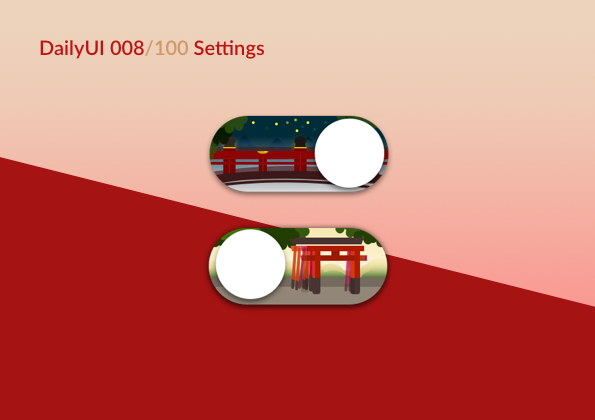005 settings
