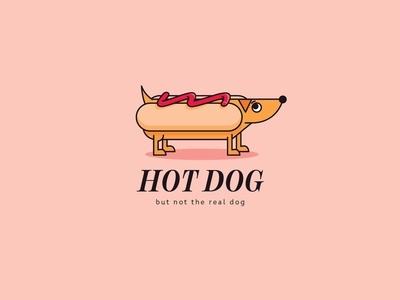 Hot Dog Restaurant