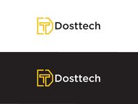 Dosttech Logo
