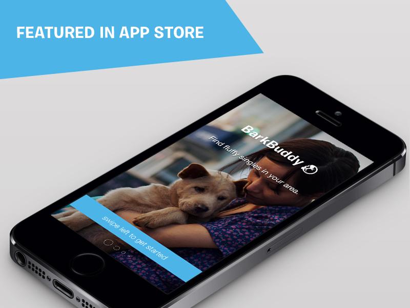 Iphone app dog app product adoption pet
