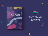 Tiny Travel Journal