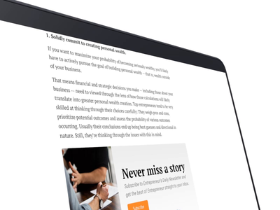 E Newsletter Sign Up 3d animation redesign adobe aftereffects adobexd mockup rotato laptop web design newsletter ui