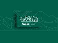 Gajos Branding vol.2