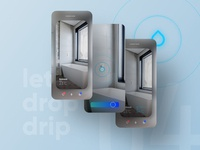 Smart Home splash screens