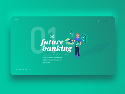Iso Future Banking