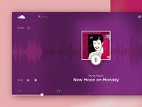 Soundcloud Layout UI Challenge