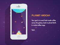 Planet Mocha