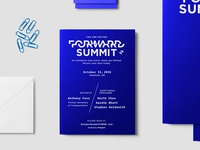 Forward Summit collateral