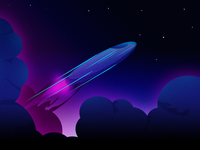 Spaceship 🚀