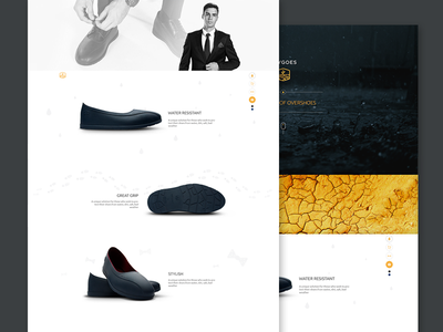Drygoes Web Design drygoes shoes overshoes justas studio4 design web design rain dessert