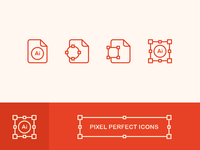 Create Pixel Perfect Icons