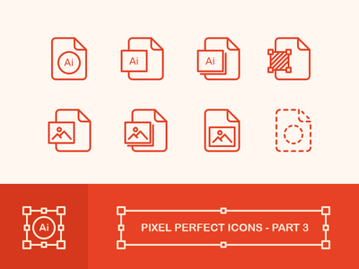 Create Pixel Perfect Icons - Part 3