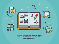 My Icon Design Process