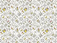 Offscreen Mag Pattern