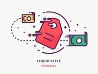 Liquid Style Tutorial