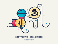 Scott Lewis - Interview