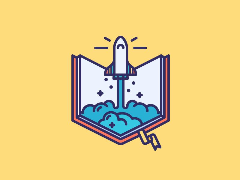 Book rocket