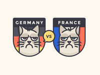 Germany or France?!