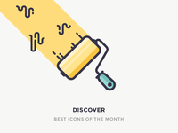 Discover some great icons!