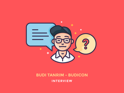 Interview: Budi Tanrim – Budicon