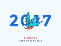 Best Icons Of The Year!