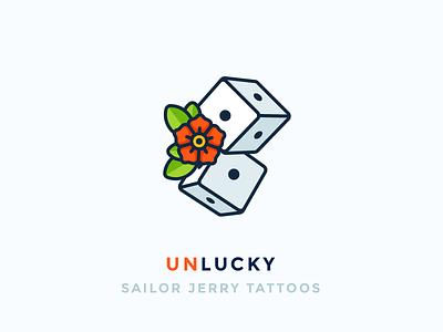 Unlucky sailor jerry tattoos
