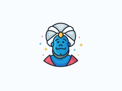 Genie!