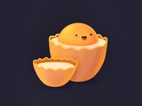 Egg3 dribbble