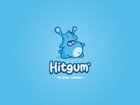 Hitgum logo