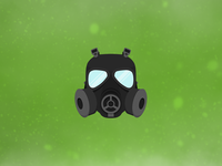 Day 14 - Gas Mask