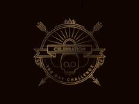 Day 100 - Celebration