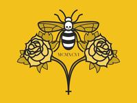 • Killer Bee 🐝 •