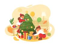 merry Christmas圣诞