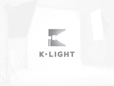 K-LIGHT © letter film light spotlight tv k sarajevo studio