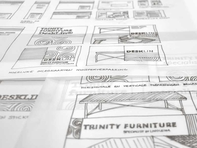 Sketching contextual applications
