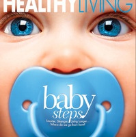 cover :: healthy living :: 0411
