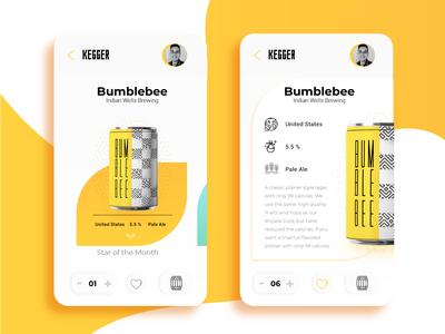 Kegger App