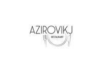 Azirovikj Restaurant Logo 2