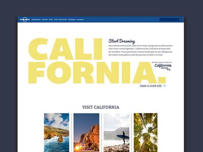 California hub