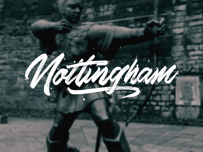 Nottingham dribbble 800x600