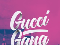 gucci-gang-final.jpg by James Butterly