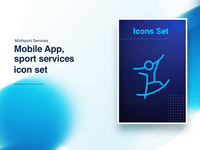 IconsFolio | Multisport