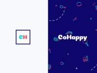 Logofolio | CoHappy