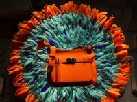 Visual Merchandising for Hermès, Autumn collection 2014