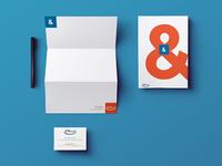 Km&Co Brand stationary