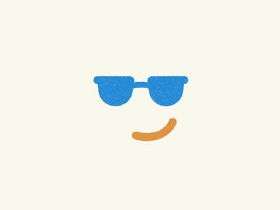 Emoji Animation for Robot Lawn Mower Mobile App